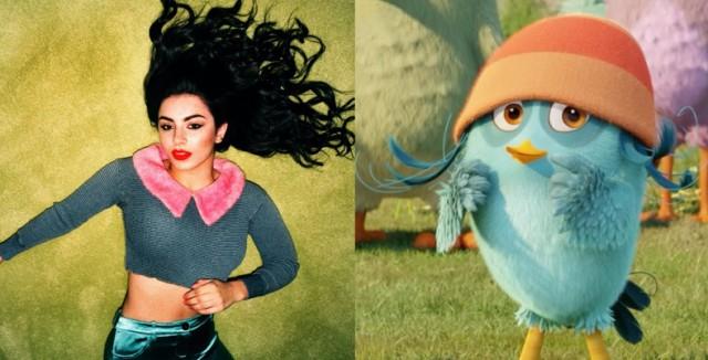 charli xcx - andrew bird