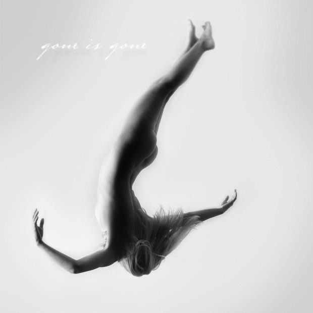 gone is gone - ep