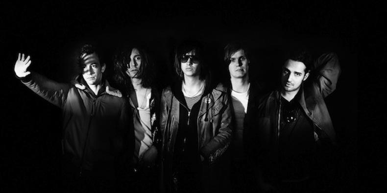 The Strokes anuncia el lanzamiento de un nuevo EP