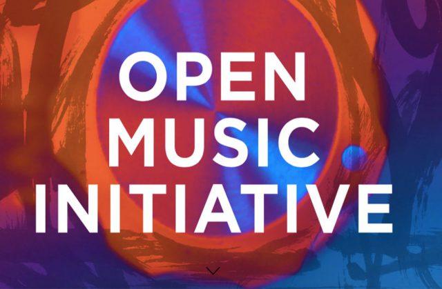 open music initiative