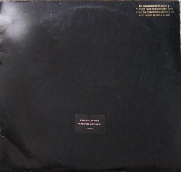 prince - the black album
