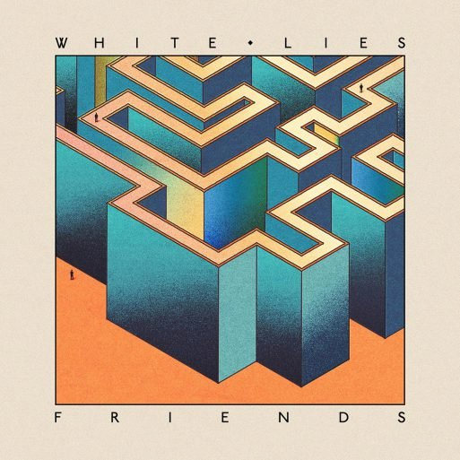White Lines - Friends