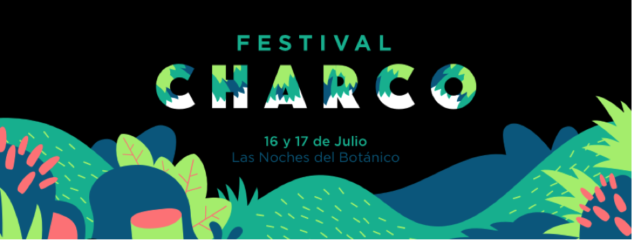 festival charco