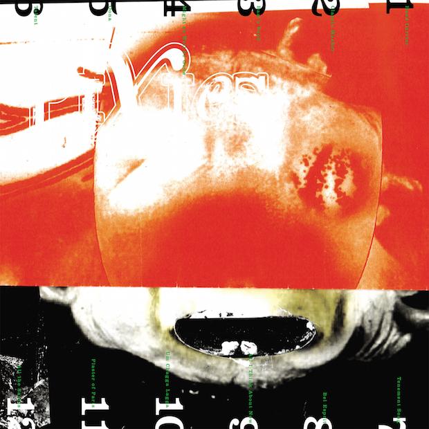 pixies - head carrier