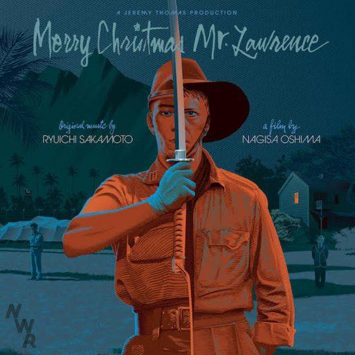 Sakamoto - Merry Christmas Mr Lawrence