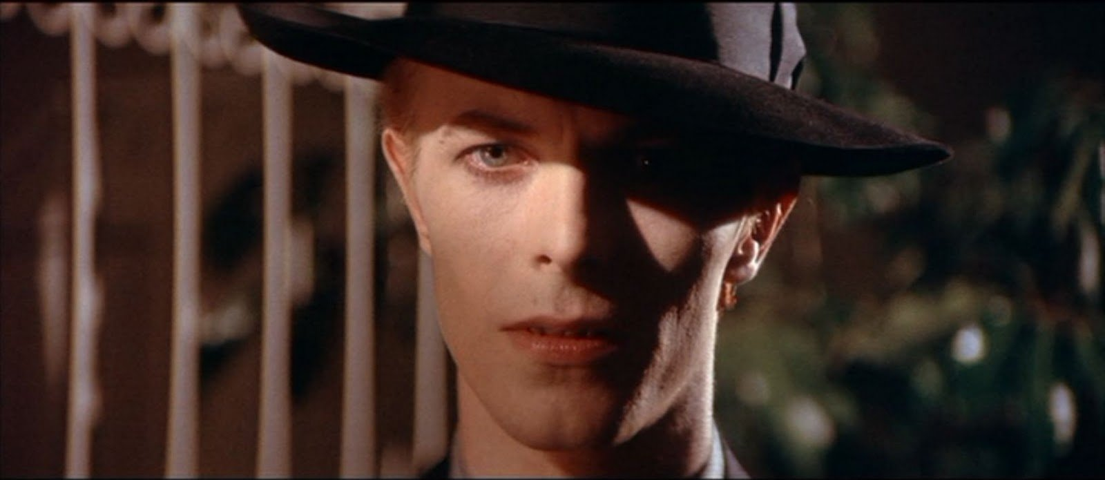 david bowie - the man who fell to earth