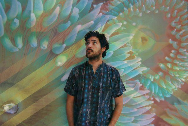 Fotografía: Bandcamp de Fishlights