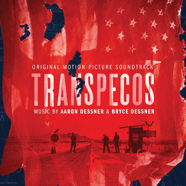 transpecos soundtrack