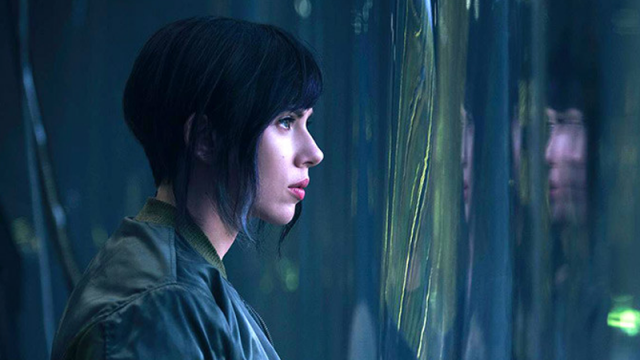 'Ghost in the Shell': Scarlett Johansson en los primeros vídeos