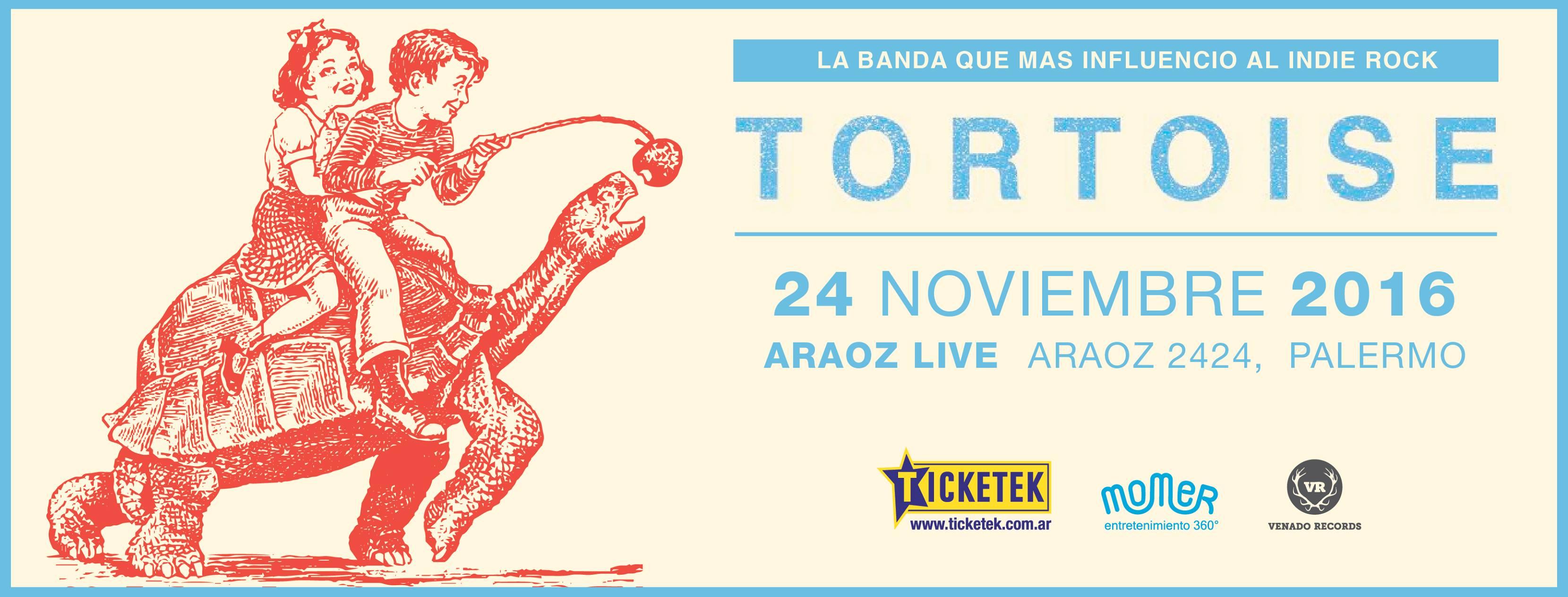 tortoise-argentina