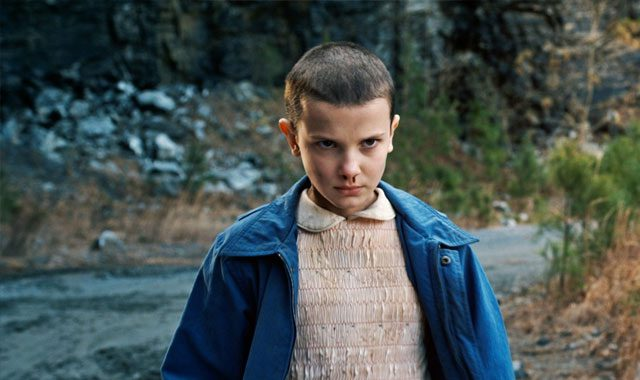 eleven-stranger-things