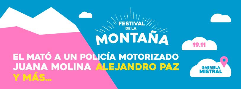 festival de la montaña