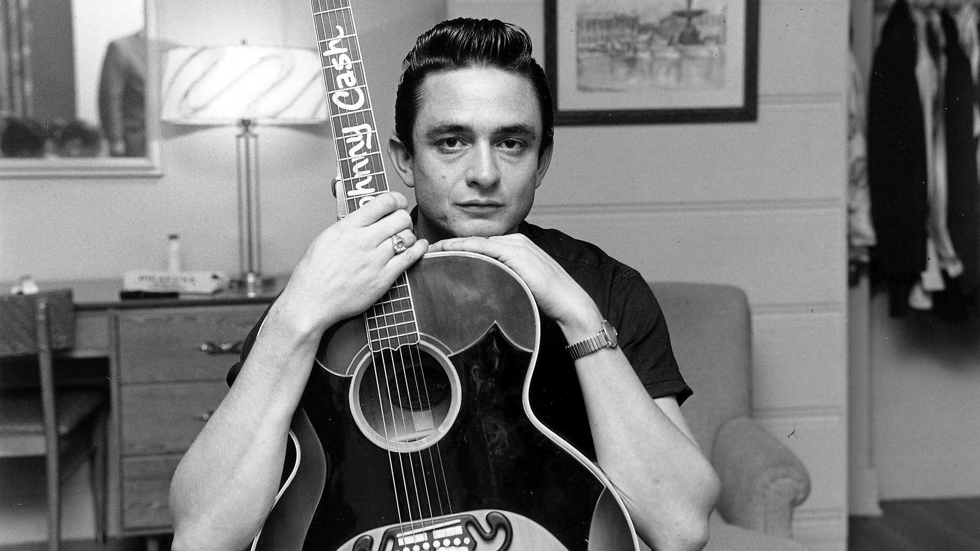 #Podcast Rocktospectiva hacia la vida de Johnny Cash