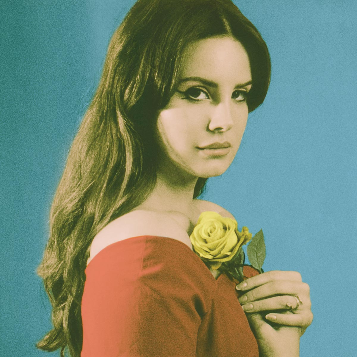 The Weeknd y Lana Del Rey, juntos en 'Lust For Life'