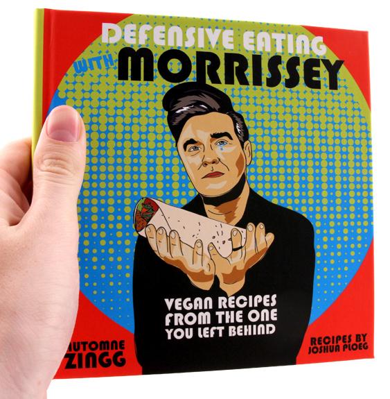 morrissey-vegan-book