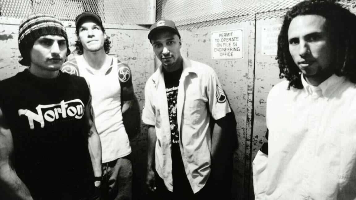Resultado de imagen de Rage Against The Machine