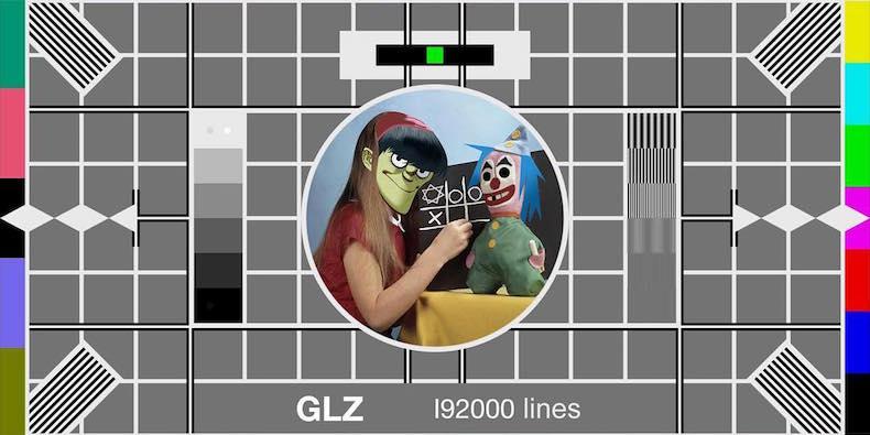 Gorillaz lanza nueva música y arremete contra Trump