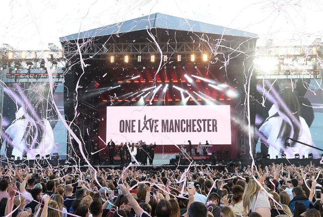 Liam Gallagher critica a Noel por no asistir al One Love Mánchester