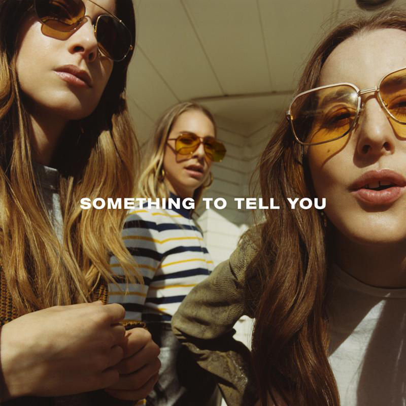 Últimas Compras - Página 3 Haim-Something-to-Tell-You