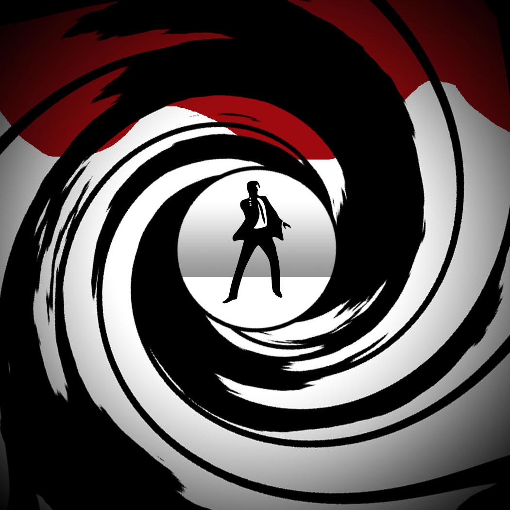 James Bond volverá a la acción en 2019