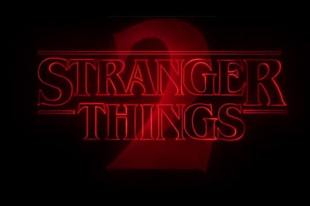 El nuevo tráiler de la segunda temporada de Stranger Things la rompe