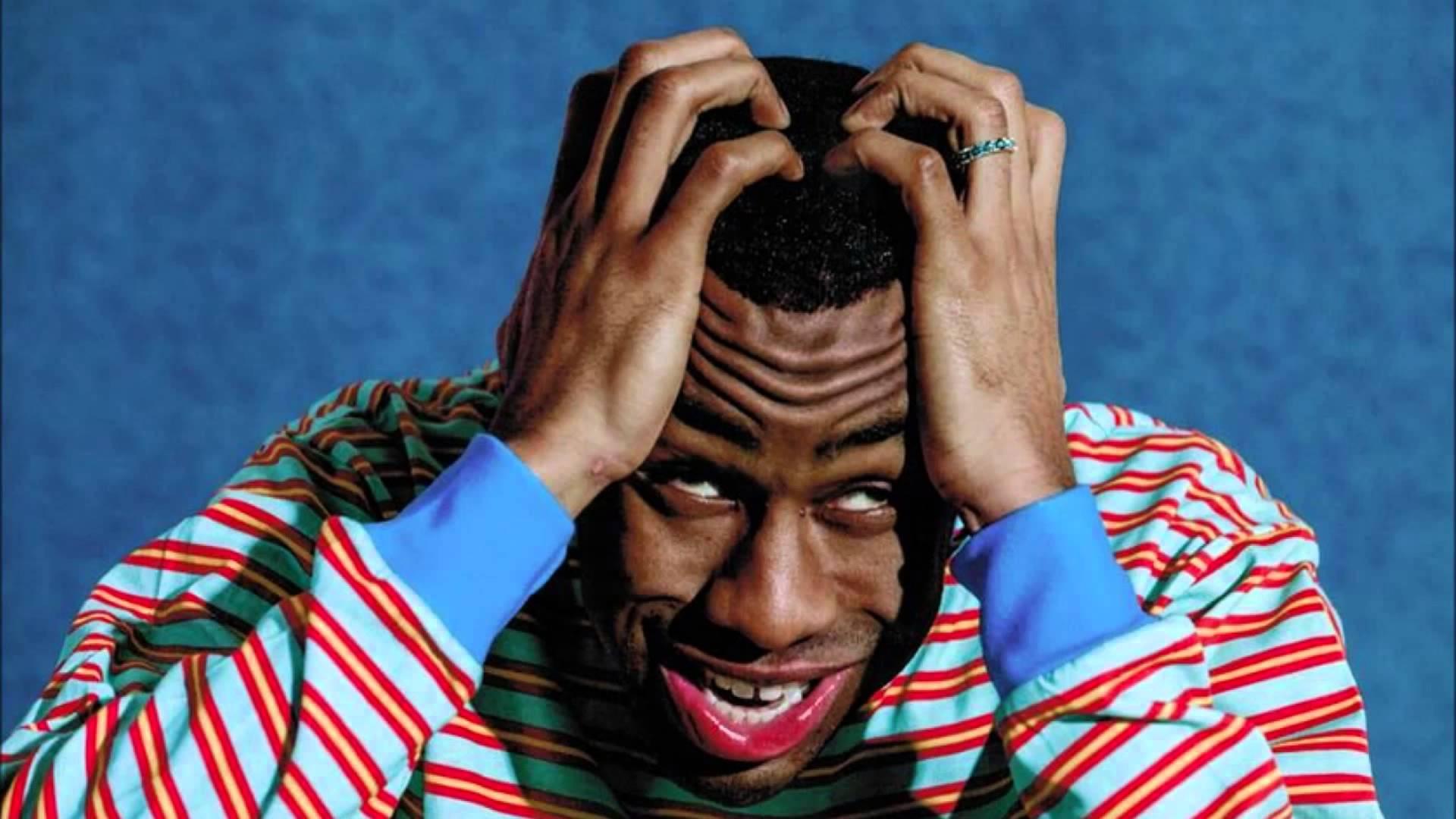 Tyler, The Creator cancela su presencia en Lollapalooza