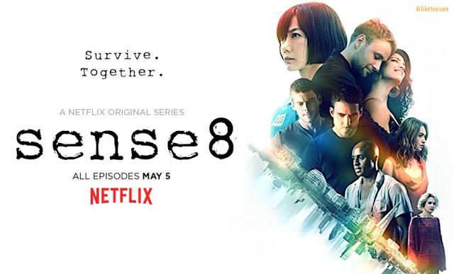 Sense8: Lana Wachowski afirma que está escribiendo la tercera temporada