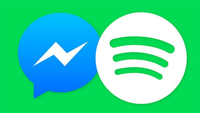 Facebook Messenger ahora