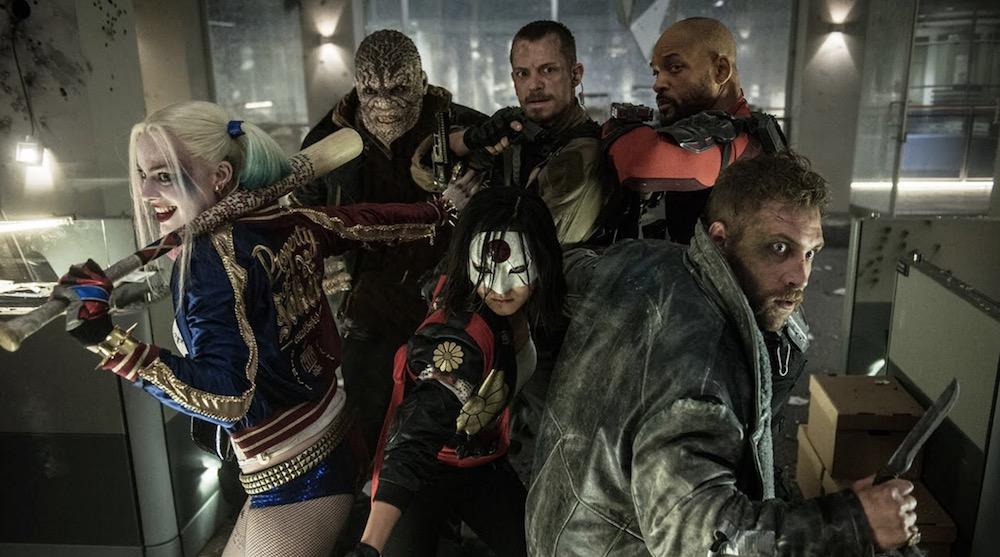 Suicide Squad 2 tiene director y guionista