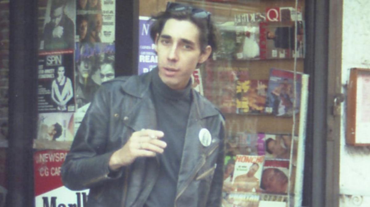 Muere guitarrista fundador de Marilyn Manson