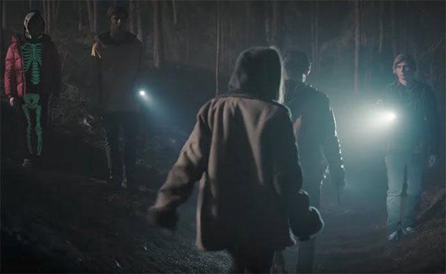 Dark, la nueva serie de terror sobrenatural que llegará pronto a Netflix