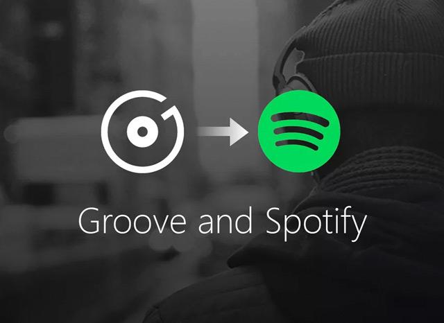 El servicio Groove Music cerrará el 31 de diciembre