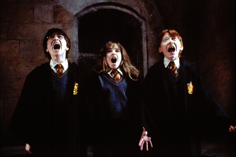 Publican la banda sonora de Harry Potter en vinilo