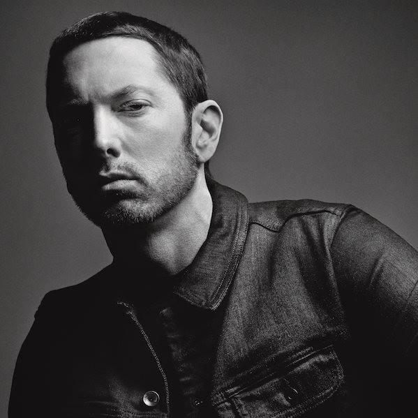 Volvió Eminem: sorpresivo nuevo single
