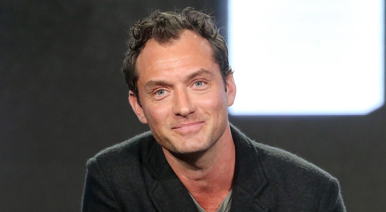 Jude Law en negociaciones para ingresar al universo cinematográfico de Marvel