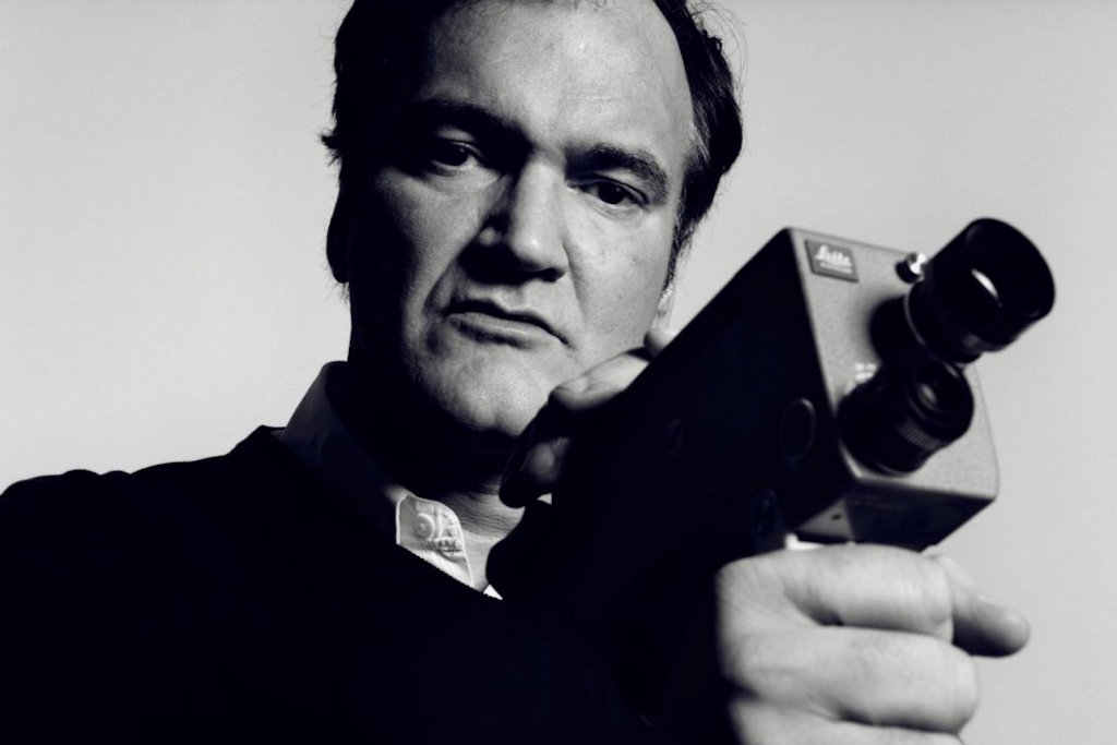 Quentin Tarantino quiere a Tom Cruise para su próxima película