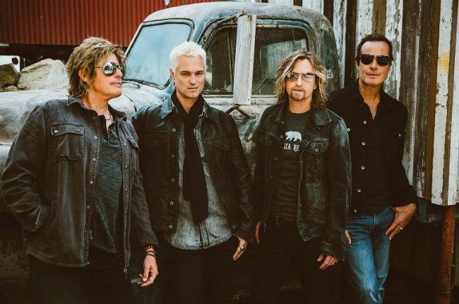 Stone Temple Pilots publicará nuevo álbum en marzo