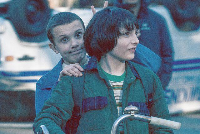 Netflix anunció que Stranger Things tendrá una tercera temporada