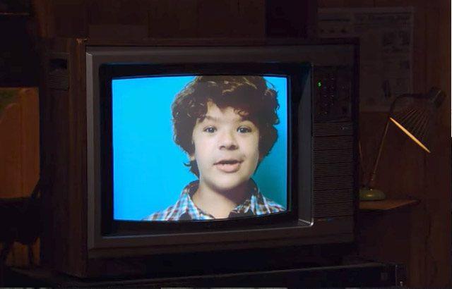 Personaje de Stranger Things tenía los días contados en la serie