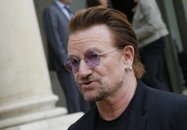 Bono causó polémica por comentario machista: