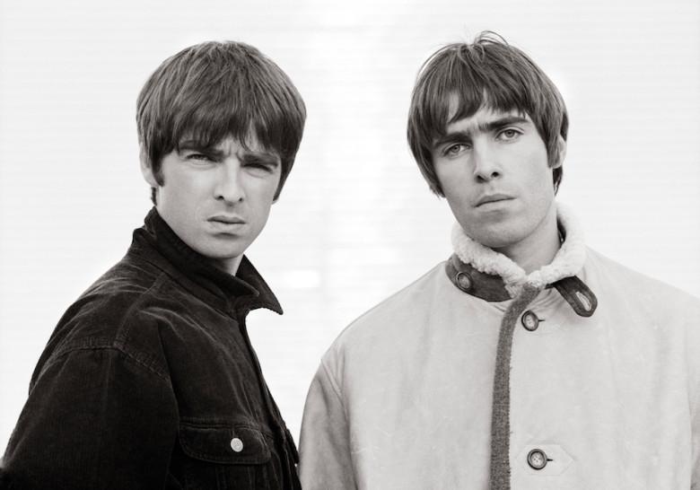 ¿Vuelve Oasis? Liam Gallagher se reconcilió con Noel