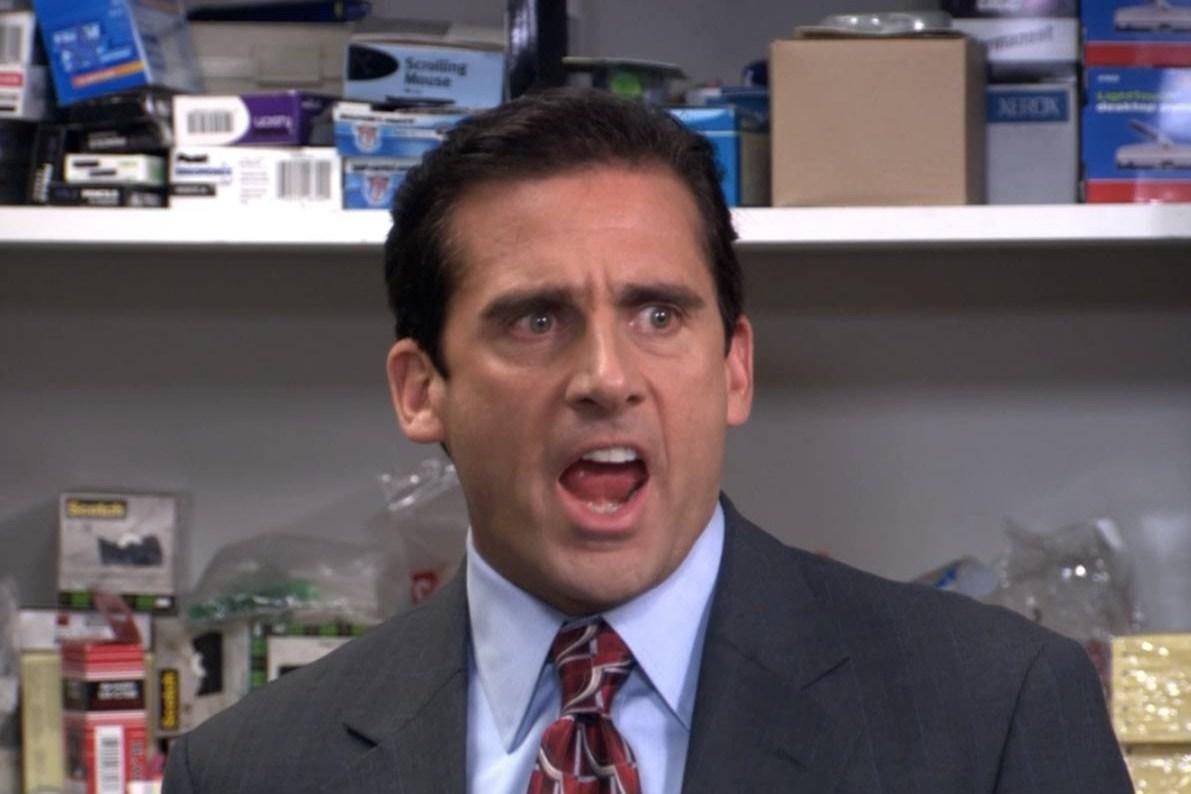 NBC anunció que revivirá The Office para una nueva temporada — Sorpresa