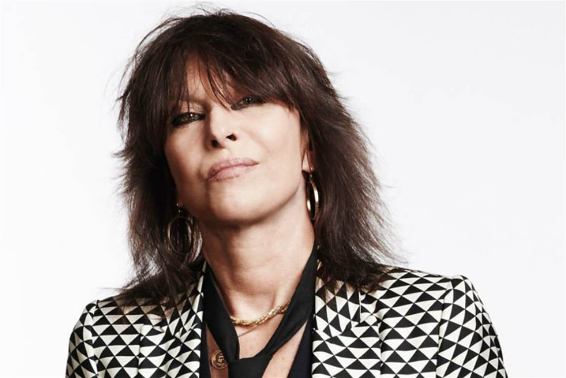 Concierto de Phill Collins confirma a The Pretenders como invitados