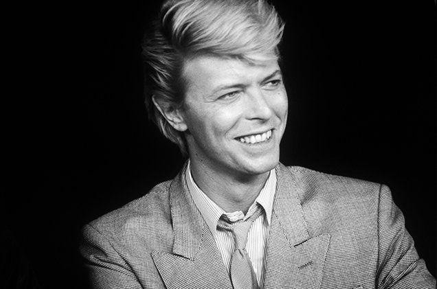 Recordamos el cumpleaños de David Bowie, con este demo de 1982