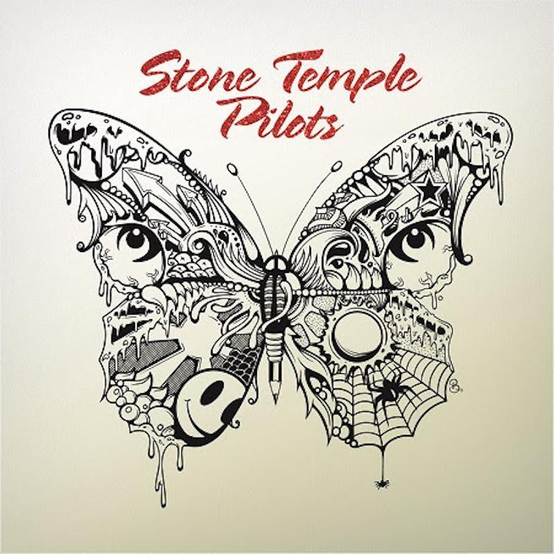 Stone Temple Pilots lanzará en marzo álbum homónimo con Jeff Gutt