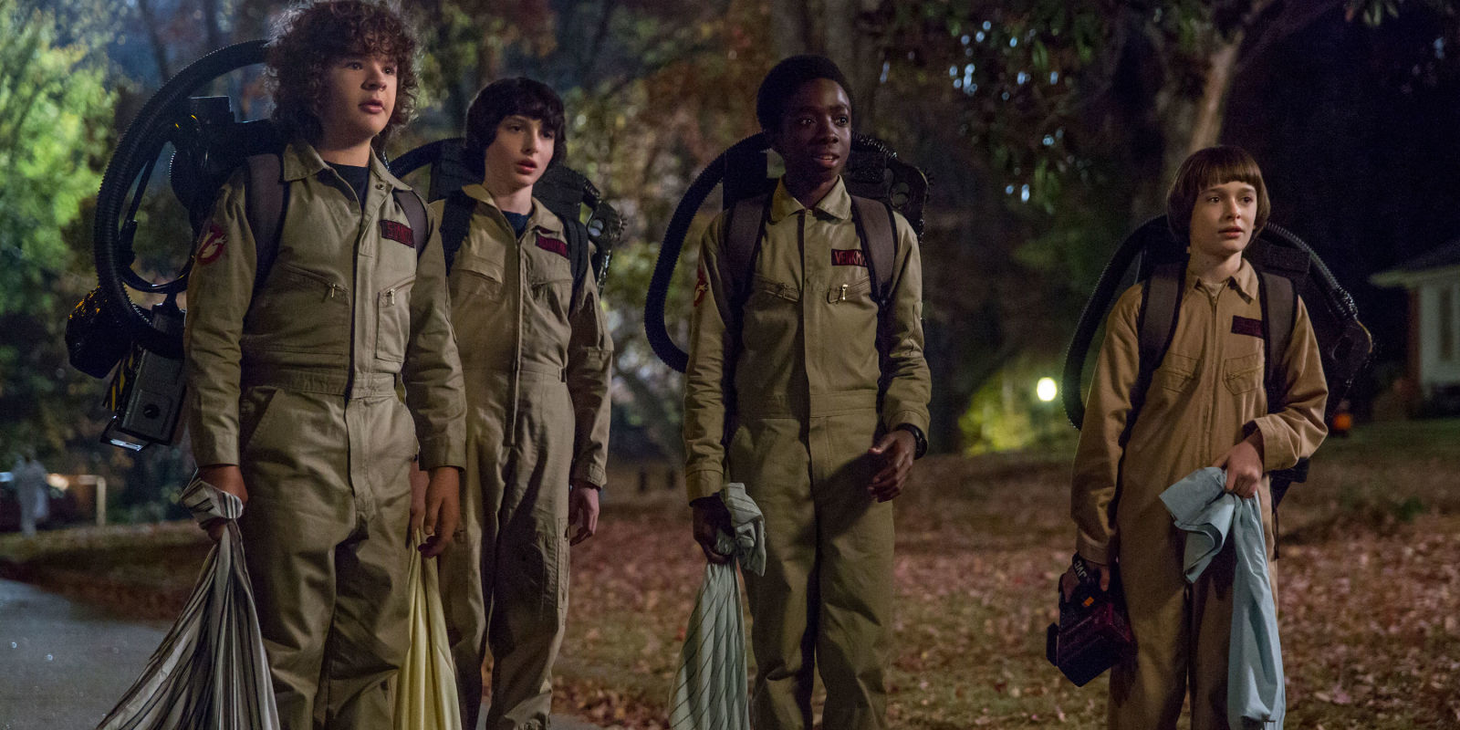 Revelan algunos detalles de la tercera temporada de Stranger Things