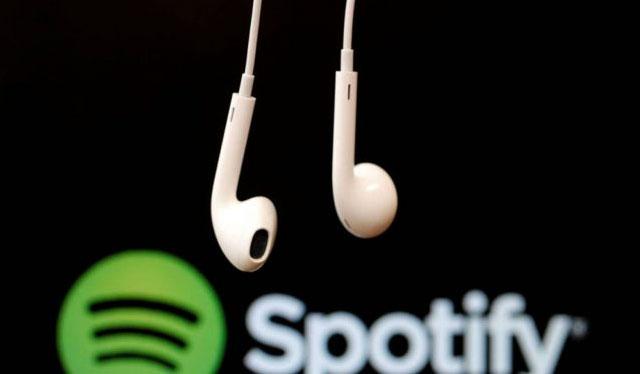 Crean 1200 cuentas falsas de Spotify para ganar $1 millón de dólares