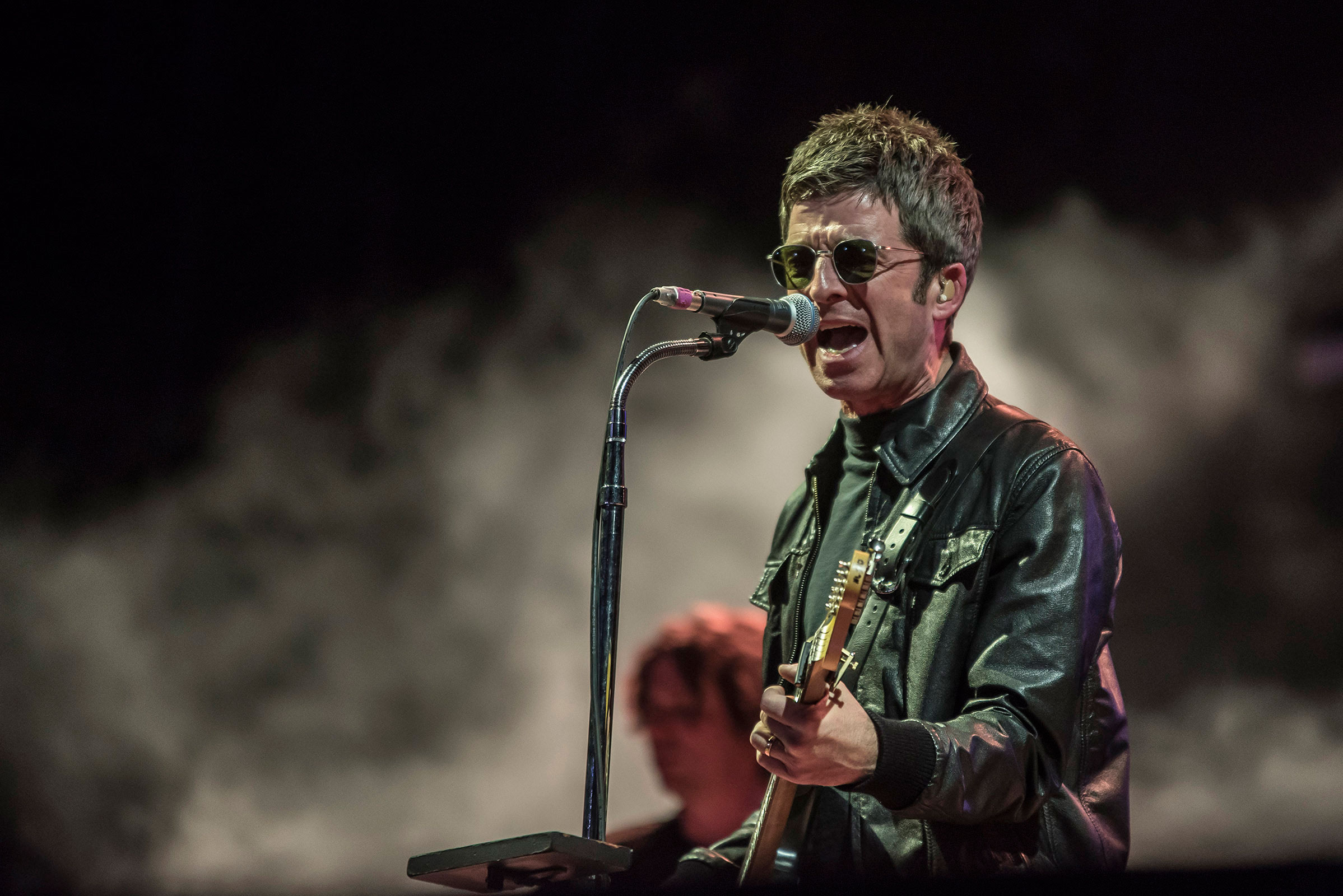 Noel Gallagher regresa a Chile encabezando el festival Colors Night Lights