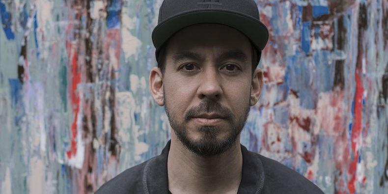 Mike Shinoda publica dos nuevas canciones y videos