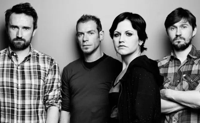 The Cranberries publicarán álbum tras fallecimiento de Dolores O'Riordan